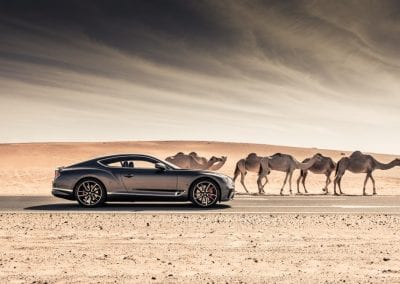 Bentley Wins Accolades at Middle East 0004