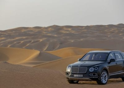 Bentley Wins Accolades at Middle East 0005