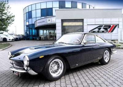 Friday Drool Ferrari 250 GT Lusso 0003