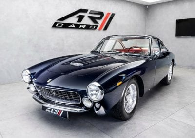 Friday Drool Ferrari 250 GT Lusso 0009