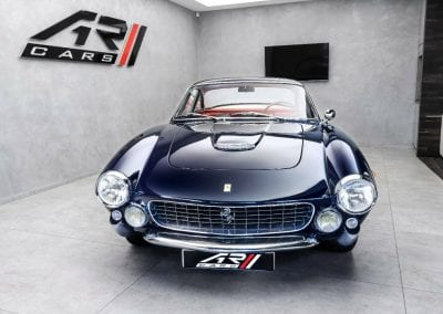 Friday Drool Ferrari 250 GT Lusso 0010