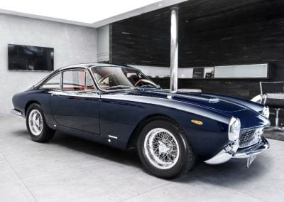 Friday Drool Ferrari 250 GT Lusso 0011