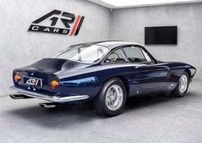 Friday Drool Ferrari 250 GT Lusso 0012