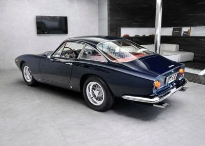 Friday Drool Ferrari 250 GT Lusso 0014