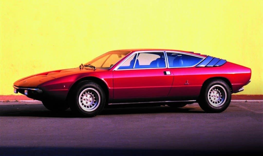 Lamborghini Urraco P200 – The Original Baby Lambo