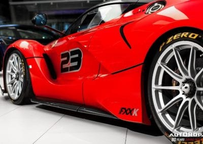 Monday Drool Ferrari FXX-K 0007