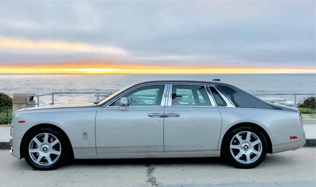 Episode 21 – Owning and driving the Rolls Royce Phantom (1, 2, 7 and 8!)