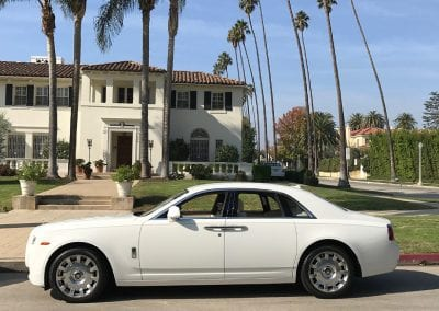 SupercarTribe Rolls Royce Ghost James Rice