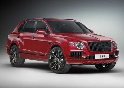 Bentley Bentayga V8 Design Series 0004