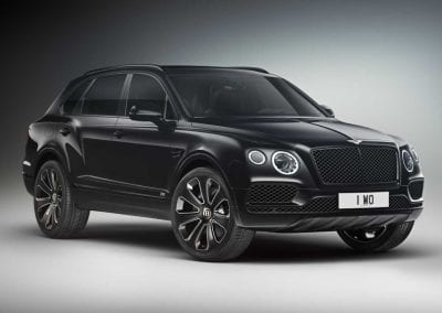 Bentley Bentayga V8 Design Series 0006