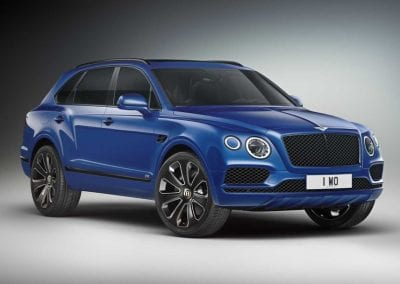 Bentley Bentayga V8 Design Series 0007