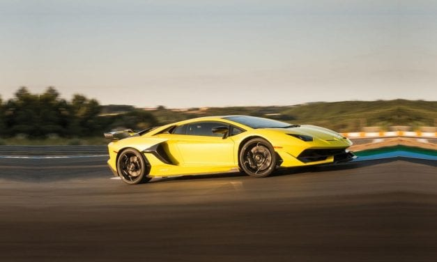 Review: Lamborghini Aventador SVJ + Why its worth £450k!