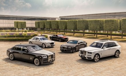 Rolls Royce China Sales Take a Hit Thanks to Coronavirus