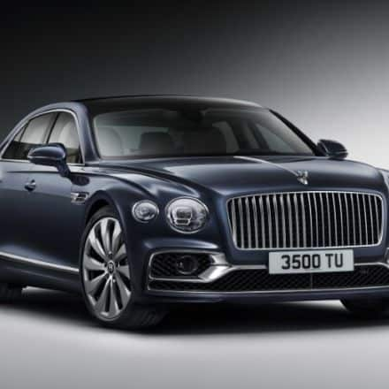 2019 Bentley New Flying Spur Wiki