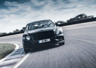 New Bentley Flying Spur Grand Sedan 0002