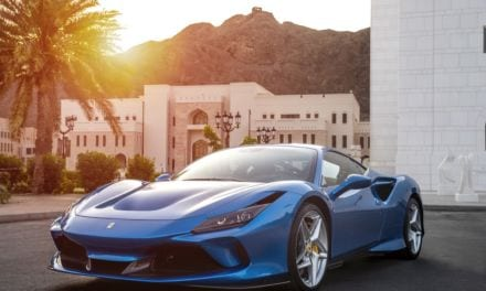 How much the Ferrari F8 Tributo costs and why its increasing?
