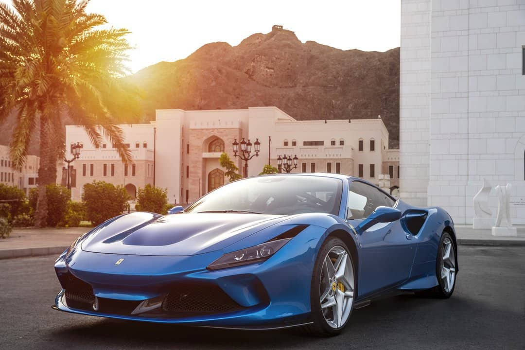 How Much The Ferrari F8 Tributo Costs And Why Its Increasing
