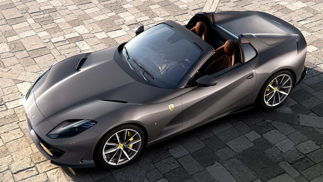 First time buying a Ferrari? 9 things you never thought to consider