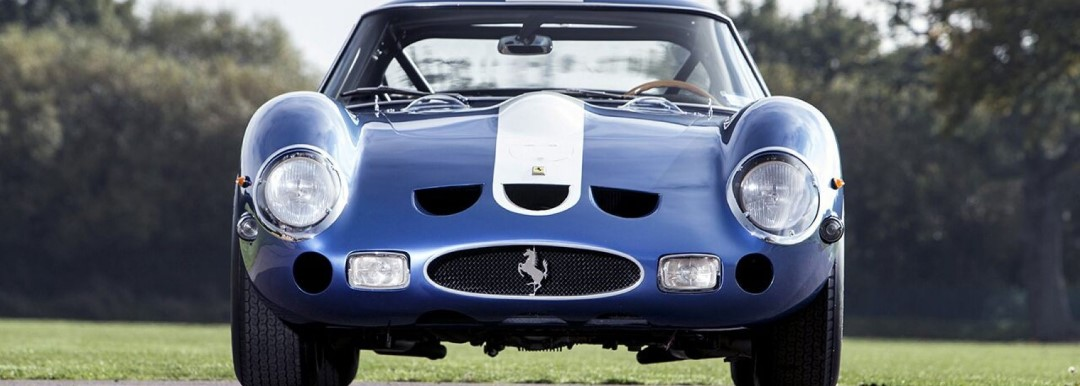 Top Classic Car Dealer Wins High Court Case Over Ferrari 250 GTO