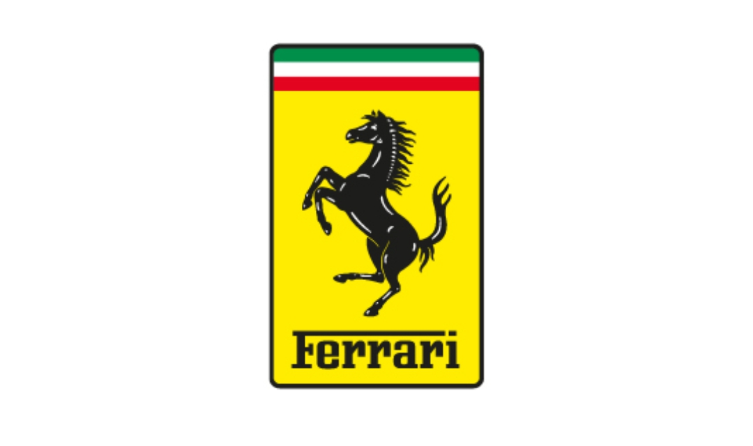 Is Ferrari a horse, or a type of horse?