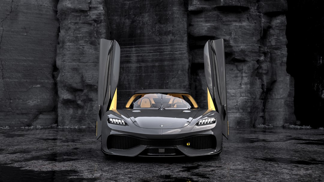The Koenigsegg Gemera – Price, Performance and All You Need to Know