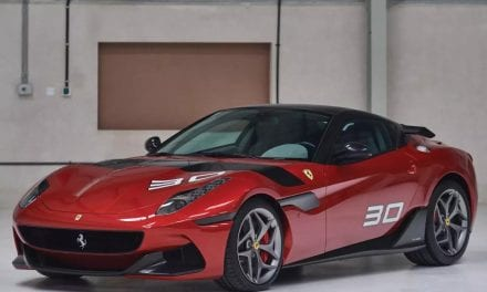 The Ferrari that Nobody Wants – Unique SP30 For Sale