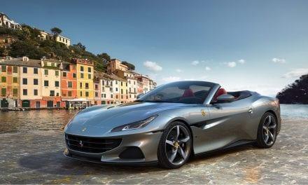 Ferrari Portofino M – Symbol of Recovery